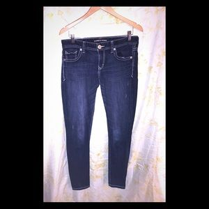 Stella low rise by EXPRESS JEANS 👖size 7/8